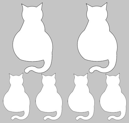 vererving bij de kat