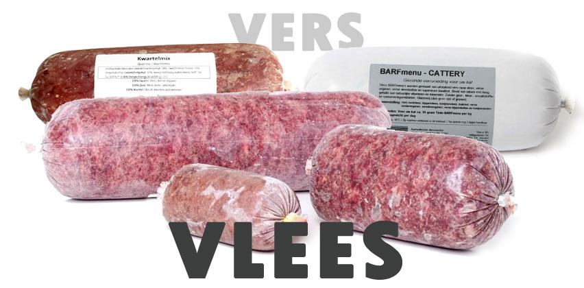 vlees te koop